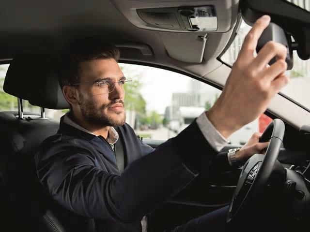 säker bilkörning